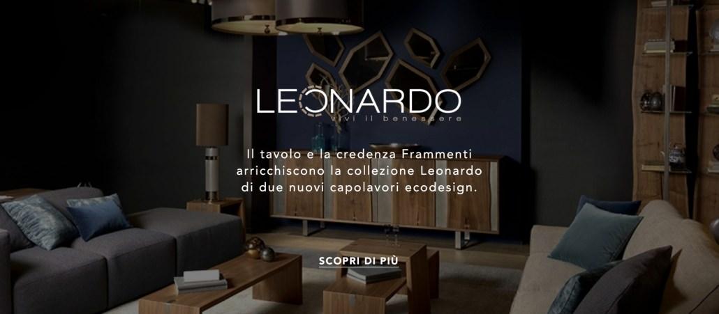 Leonardo Collezione Arte Brotto