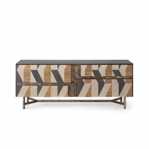 CLIK sideboard with drawers