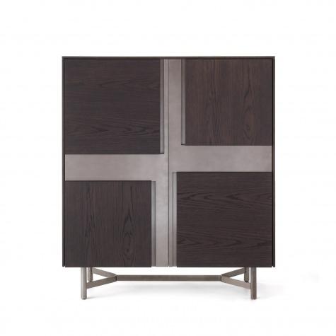 CLIK tall storage cabinet