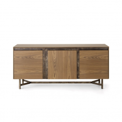 CLIK three door sideboard