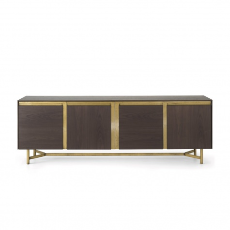 CLIK four door sideboard